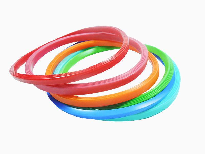 防水密封硅胶圈-硅胶圈