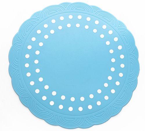 批发硅胶餐桌垫,隔热耐高温餐垫-硅胶厨具
