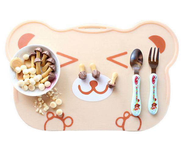 儿童硅胶餐垫品牌,硅胶隔热餐垫定制-硅胶厨具