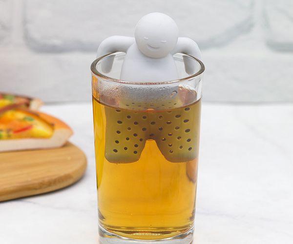 硅胶散茶过滤器,茶叶浸泡硅胶茶漏_硅胶用品
