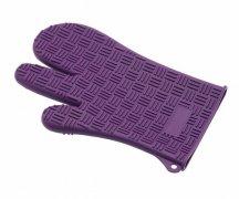 微波炉硅胶手套,防滑隔热三指手套_硅胶用品