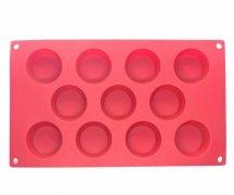安全的巧克力硅胶模,DIY巧克力工具_硅胶厨具