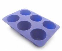 制作小面包硅胶模具,家用烘焙DIY工具_硅胶厨具