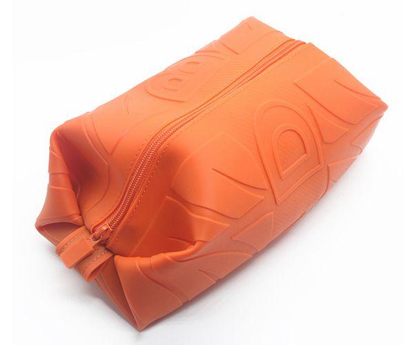 居家硅胶物品收纳袋,旅行硅胶沙滩包_硅胶礼品