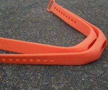 儿童硅胶手表带环保手腕配饰
