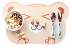 硅胶餐桌垫和其他材质餐垫比有何优势