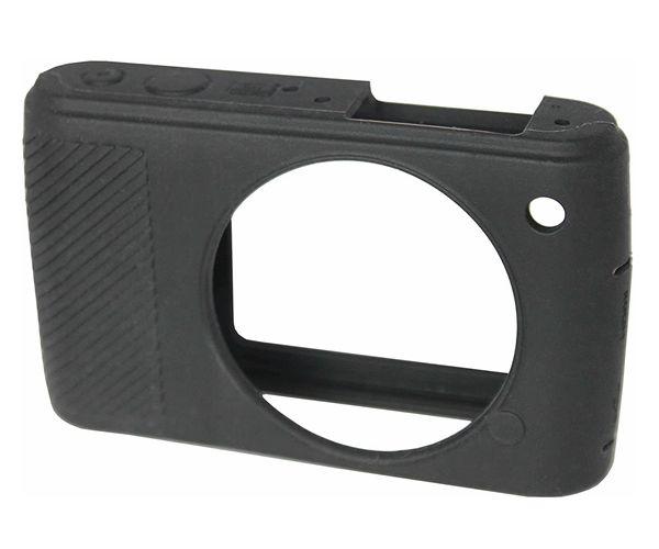 硅胶数码相机保护套防震防刮防雨水