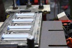 带你走进硅橡胶产品模压生产成型过程