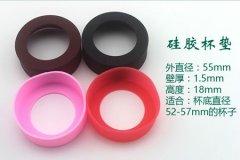 一文说明硅橡胶杯套的隔热和环保性能