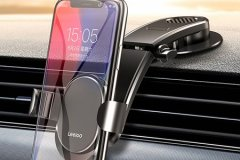 车载硅胶手机支架的优势以及如何选购