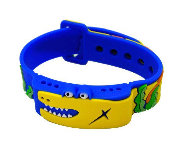 篮球运动硅橡胶手环_夜光荧光硅胶手腕饰品
