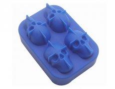 硅胶冰格可以用开水烫一下吗