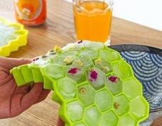 硅胶冰格可以冻柠檬汁吗_硅胶冰格用法大全