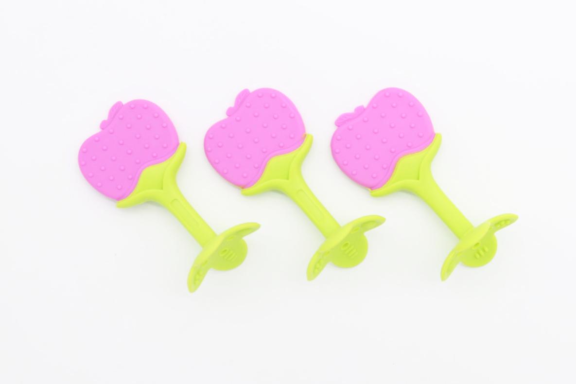 优质硅胶牙胶-初期宝宝磨牙棒